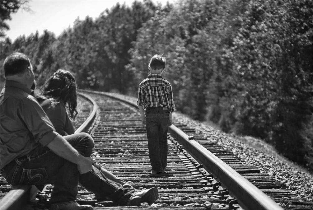 Genitori e concetto di errore: un piccolo approfondimento