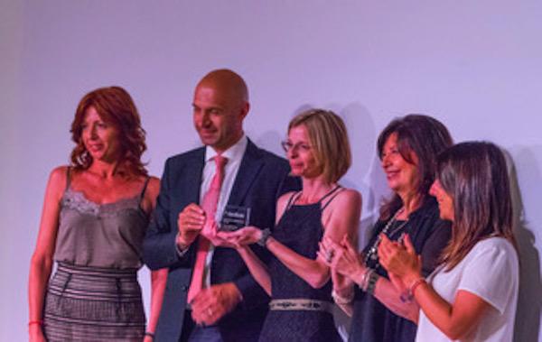 Premio Innovazione Psicologia 2017: Instudio 1° classificato!